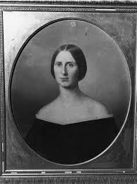 "Sarah ""Sallie"" Gaines Steger Hardaway   National Portrait Gallery"