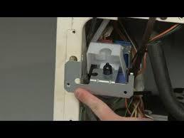ge refrigerator leaking how to repair ge fridge wr57x10032 ge refrigerator leaking how to repair ge fridge wr57x10032