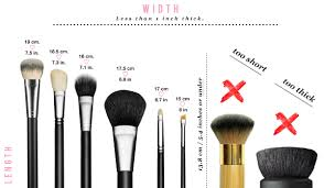 brush size notremended