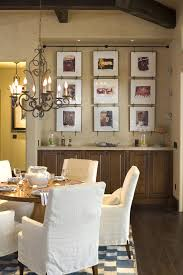 multiple picture frames rustic. Multiple Picture Frames With Distressed St Andard Height Dining Tables  Room Rustic And Wall Art Multiple Picture Frames