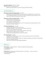 Resume Volunteer Kristen Coppolinovolunteer Resume Business Letter