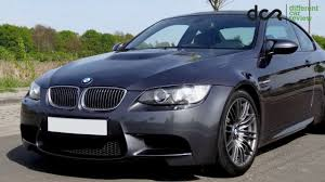 Sport Series 2007 bmw m3 : Buying A Used Bmw M3 (E90, E92, E93) - 2007-2013, Buying Advice ...