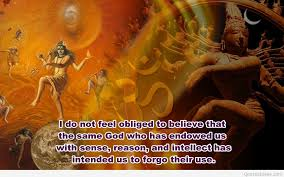 Hindu Quotes Stunning Hinduism Religion Wallpaper Quote Hd