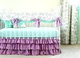 green and purple crib bedding pink and purple crib bedding large size of nursery green and