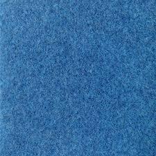 trafficmaster seafront color bay blue indoor outdoor 6 ft marine carpet