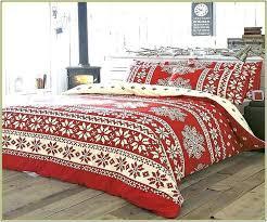 um image for red check king size duvet covers king flannel duvet cover the duvetsbuffalo plaid
