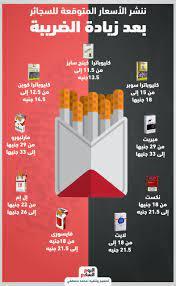 الحياة مربى يوافق جدول اسعار السجائر - alfombrastapetesyportadas.com