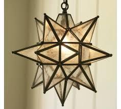moravian star pendant light uk
