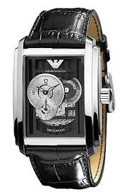 17 best images about emporio armani mens meccanico watches on emporio armani ar4228 mens meccanico automatic leather watch 139gbp armaniemporiowatches co uk