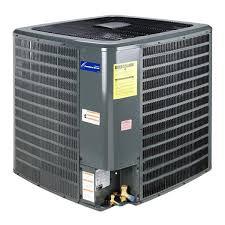 goodman air conditioner. goodman 1.5 ton 16 seer air conditioner condenser a