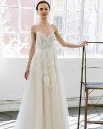 Rose Wedding Dress Designer Elegant Rose Wedding Dress Lela Spring 2017 Collection