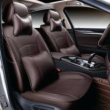 bmw car seat cover covers 5 series beautiful special leather for