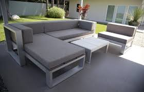 modern patio and furniture medium size outdoor patio sectionals sectional sofa furniture cover for