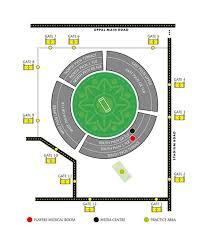 Rajiv Gandhi Intl Cricket Stadium Ipl Venue Iplt20 Com