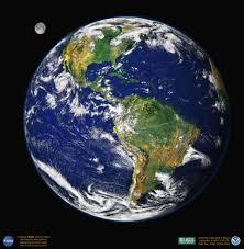 Земля как планета солнечной системы Реферат страница  Земля это третья от Солнца планета Солнечной системы Она обращается вокруг звезды на среднем расстоянии 149 6 млн км за период равный 365 24 суток