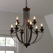 drum chandelier modern farmhouse rustic pendant lighting chandeliers uk iron light fixtures bedroom industrial kitchen style contemporary glass dining