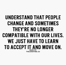 Friends Change Quotes Impressive Photo The Good Vibe Quotes Pinterest People Change Truths