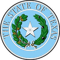 Seal State The State The Texas Texas Seal
