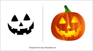 Halloween Pumpkin Patterns