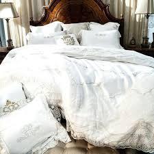 cream bedding set cream white cotton bedding duvet cover satin bed sheet bedding cream bed sheets cream bedding set