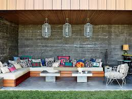 Awesome home office furniture john schultz Homegram 32 Patio Ideas Outdoor Seating Ideas For Backyards Rooftops Architectural Digest John Schultz 32 Patio Ideas Outdoor Seating Ideas For Backyards Rooftops