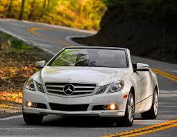 2011 Mercedes-Benz E350 Cabriolet @ Car-spondent