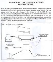 vintage racer group forums • view topic kill switch wiring image