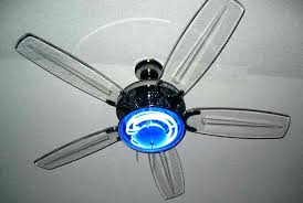 charming idea contemporary ceiling fans with light fan blue lights modern shades