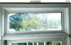 fixing double pane window how to repair windows do replace broken glass vinyl doubl