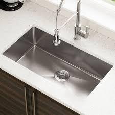 Mrdirect Stainless Steel 31 X 18 Undermount Kitchen Sink Reviews