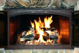 vent free propane stove fireplace gas logs country stove patio and spa for photo vent free propane fireplaces
