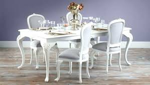medium size of shabby chic dining table and chairs gumtree extending round furniture glamorous 6