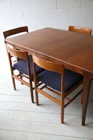 bright and modern teak dining room chairs 10