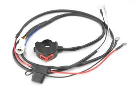 trail tech universal x2 wire harness universal x2 wire harness