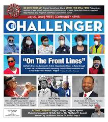 Challenger Community News July 22, 2020 by The Challenger Community News -  issuu