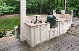outdoor tile countertops types of kitchen countertops outdoor kitchen appliances for