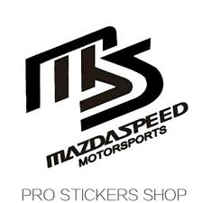 mazdaspeed logo. reflective tape mazdaspeed car accessories styling golf 7 stickers and decals motorcyclein u0026 from automobiles motorcycles on mazdaspeed logo p