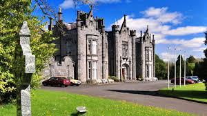 Hotel Castle Blue Irelands Blue Book Belleek Castle Hotel Castle Wedding Venue
