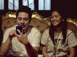 Filipino film 'Fan Girl' offers a dark twist to the 'love team' tradition |  The nation press
