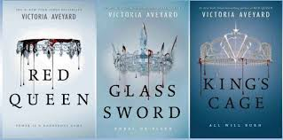 red queen series collection set books 1 3 hardcover victoria aveyard brand new 1 of 1 see more