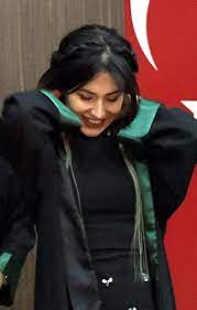 """Farewell to lawyer Gizem Saraçoğlu with tears … """"Our sadness is  indescribable"""""""