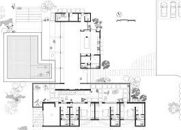architectural design house plans fresh residential modern