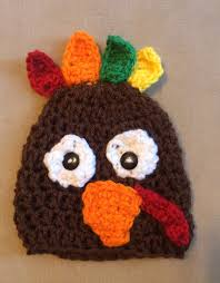 Crochet Turkey Hat Pattern Best Decorating Design