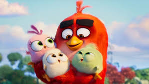 Angry Birds 2 - Der Film» ist überraschend gut - Blick