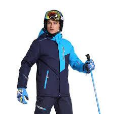 Online Shop New Outdoor Mountain <b>Ski</b> Top <b>Men's</b> Windproof ...
