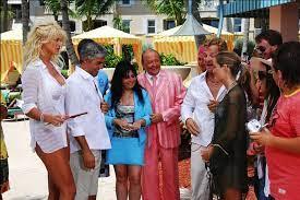 Film in tv oggi: Matrimonio alle Bahamas su Rete 4, Massimo Boldi