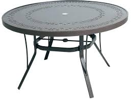 small round patio table small patio table with umbrella hole patio table umbrella hole creative of small round