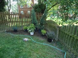 ... Amazing Corner Landscaping Ideas Corner Landscaping Ideas Backyard on  corner lot privacy landscape ideas, ...