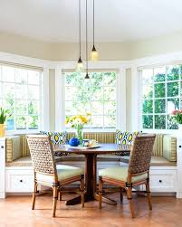 nook lighting. Breakfast Nook Lighting Dining Room Traditional With Art Banquette Bay Window Houzz Kitchen