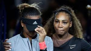 Image result for US open 2018 serena